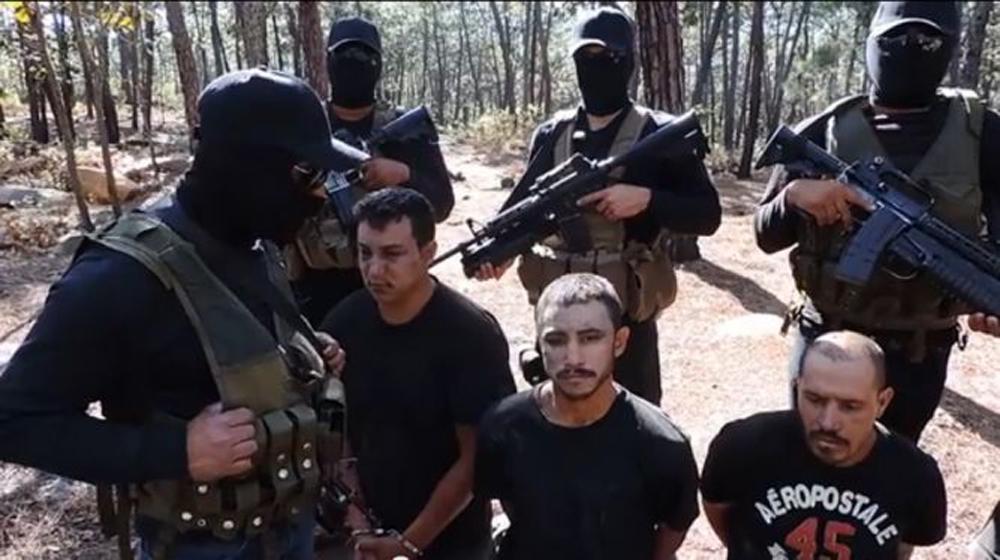 Mexico: Băng đảng mới nổi gây chiến với cả quân đội - 3