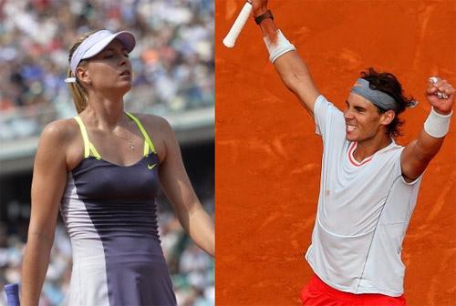 BXH tennis 4/5: Nadal bảo vệ 1000 điểm tại Madrid - 1