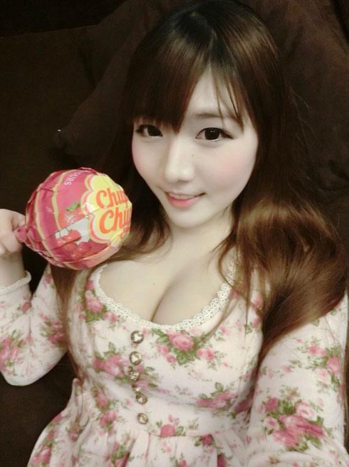 Hot girl Thái Lan được thưởng 400 triệu nhờ giảm béo - 3