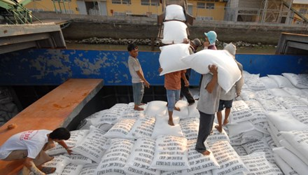 Thương hiệu gạo Việt: 30 năm vẫn loay hoay - 1