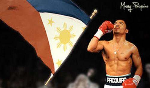 Cả nước Philippines vẫn đón Pacquiao như người hùng - 2