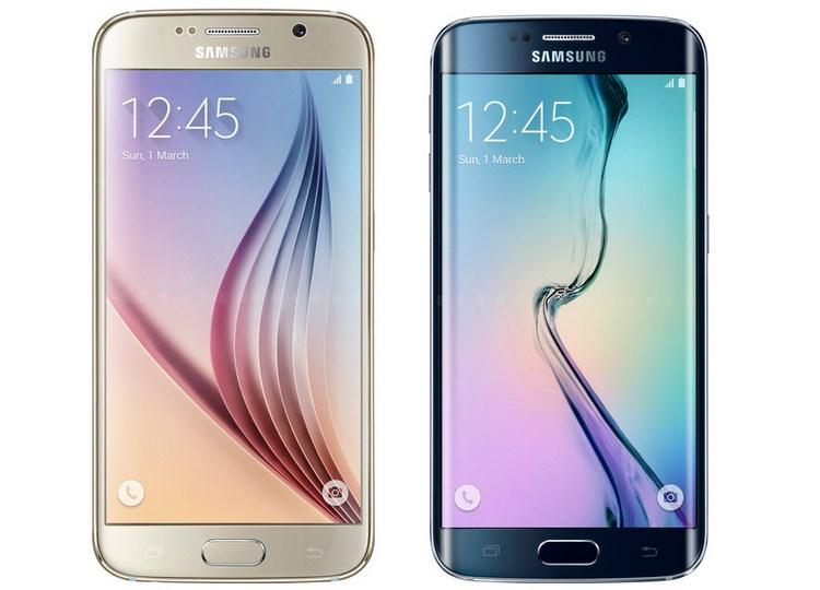 Samsung hứa sửa lỗi RAM cho bộ đôi Galaxy S6 - 1