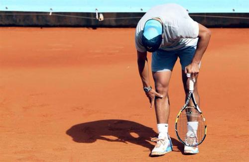 Tennis 24/7: Sharapova khoe vẻ gợi cảm trên tạp chí - 1