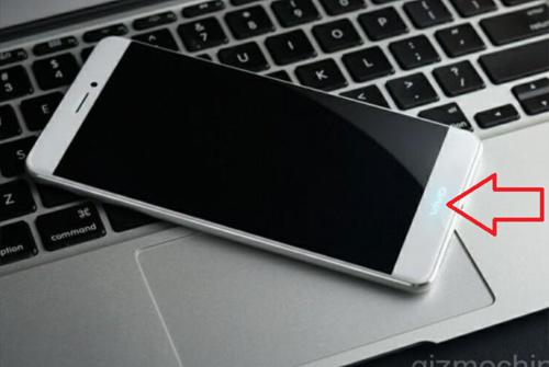 """Vivo X5 Pro sẽ có camera trước 32 """"chấm"""" - 1"""