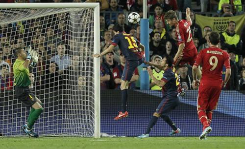 Barca: Cơ hội thay đổi lịch sử trước Bayern - 2