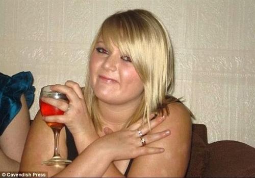 Cô gái nặng 116kg lột xác trở thành hot girl - 1