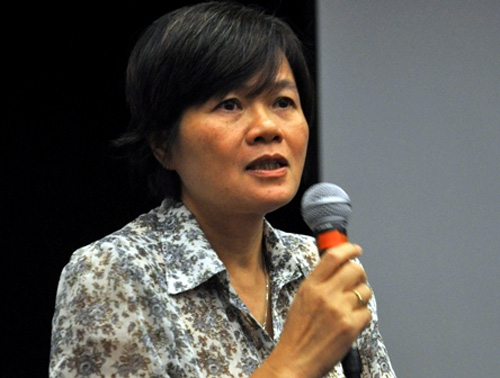 5 nữ đạo diễn có ảnh hưởng nhất điện ảnh Việt - 6