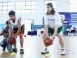 Tiếp cận bóng rổ quốc tế cùng Jr. NBA và Dutch Lady
