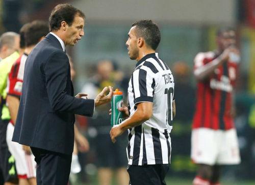 Real, Juventus lên dây cót tinh thần trước đại chiến - 2