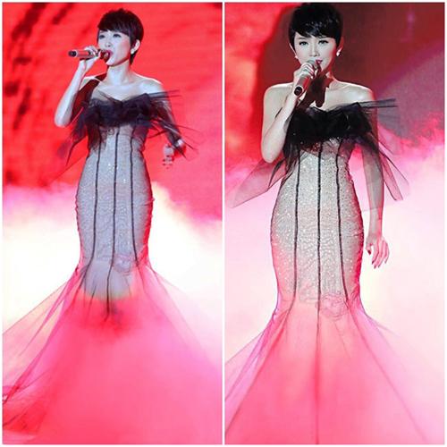 Đường cong mĩ miều của Tóc Tiên tại The Remix - 13