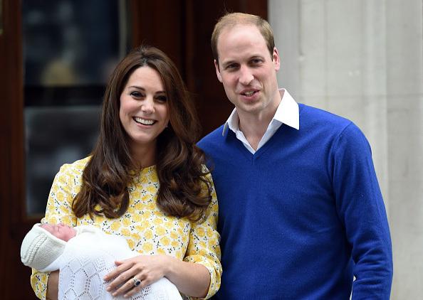 Tiểu công chúa khiến nhà cái Anh mất 1,5 triệu USD - 1