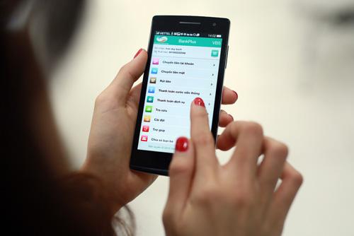 Những tín đồ di động thời smartphone - 1