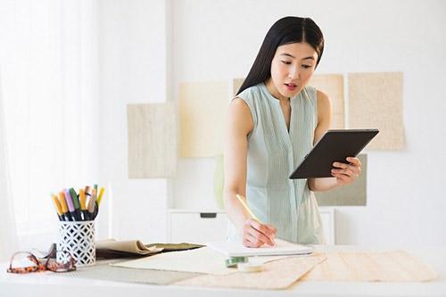 10 cách khiến bạn làm việc năng suất hơn - 1