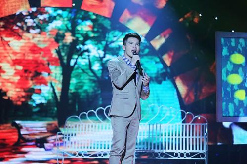 Đoan Trang diện áo dài trắng hát về tuổi học trò - 6