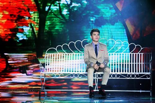 Đoan Trang diện áo dài trắng hát về tuổi học trò - 7