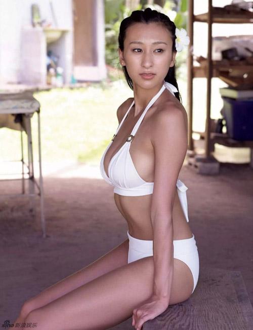 3 mỹ nữ thể thao nóng bỏng nhất Nhật Bản - 7