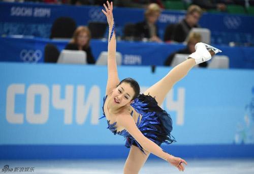 3 mỹ nữ thể thao nóng bỏng nhất Nhật Bản - 8
