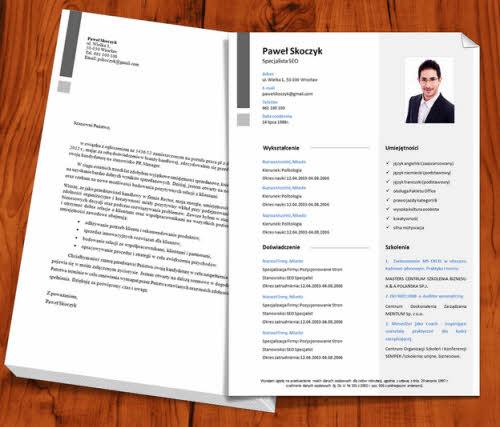 Làm thế nào để hồ sơ thu hút nhà tuyển dụng - 1