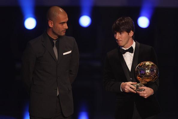 "Guardiola – Messi: Danh sư ""đấu"" cao đồ - 1"