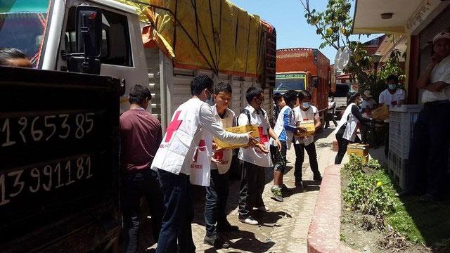 Tâm sự của đoàn leo núi người Việt trở về từ Nepal - 4