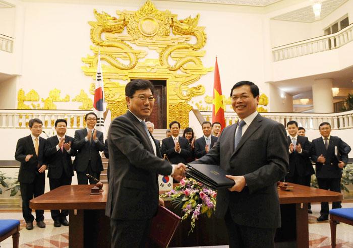 """Nhiều nông sản """"nhạy cảm"""" của Việt Nam được vào Hàn Quốc - 3"""
