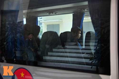 Cầu thủ U23 Việt Nam ngủ một nơi, ăn một nơi - 7