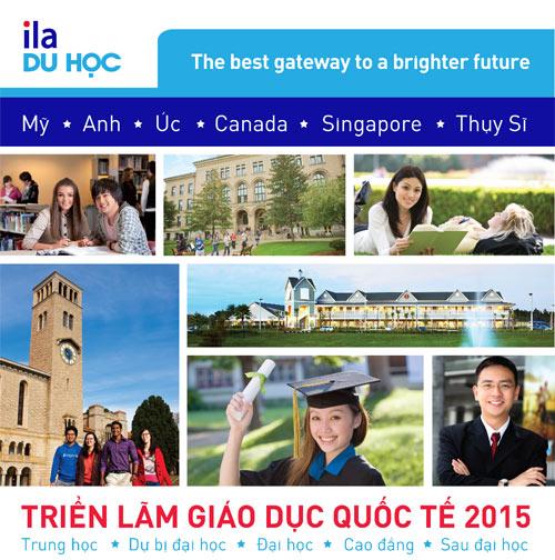 Học bổng lên đến 100% từ 30 tổ chức giáo dục quốc tế - 1