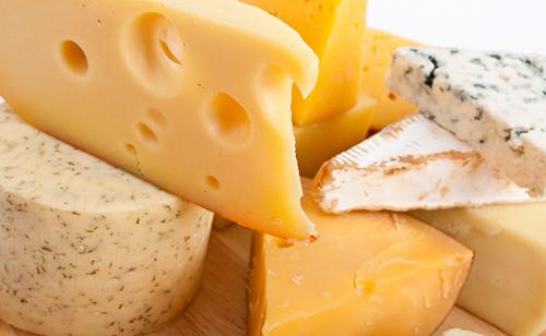 6 loại thực phẩm giúp hàm răng trắng, khỏe - 3