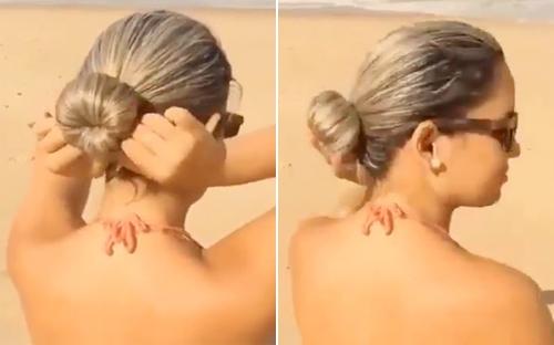 """6 mốt tóc đẹp """"chống nóng"""" cho ngày hè oi bức - 2"""