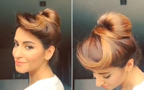 """6 mốt tóc đẹp """"chống nóng"""" cho ngày hè oi bức - 5"""