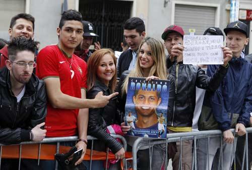 TRỰC TIẾP Juventus - Real: Tevez và Bale rời sân (KT) - 19