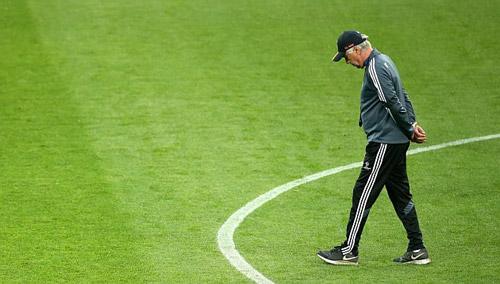 TRỰC TIẾP Juventus - Real: Tevez và Bale rời sân (KT) - 15