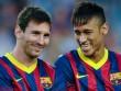 """Ảnh chế tuần 28/4-5/5: Messi """"tặng quà"""" cho Neymar"""