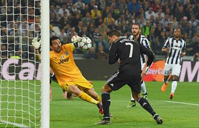 TRỰC TIẾP Juventus - Real: Tevez và Bale rời sân (KT) - 8