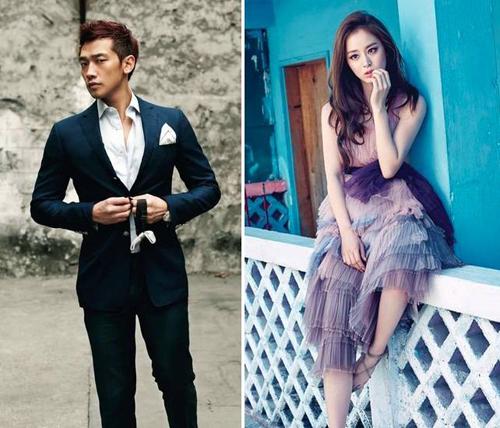 Bố Bi Rain ủng hộ Kim Tae Hee kết hôn với con trai - 3