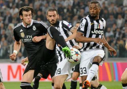 Có Ramos, Bale, Real như đá chấp người - 4