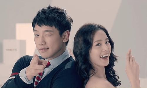 Bố Bi Rain ủng hộ Kim Tae Hee kết hôn với con trai