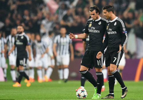 MU đổi Di Maria lấy Bale: Không gì là không thể - 1