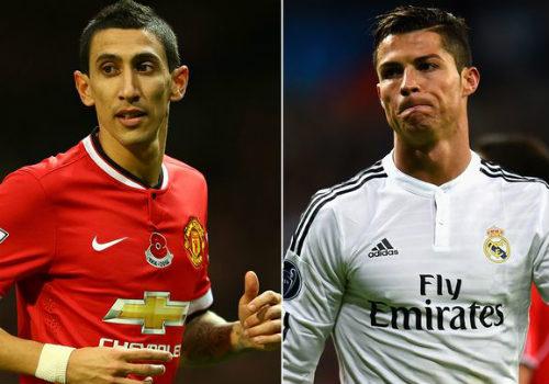 MU đổi Di Maria lấy Bale: Không gì là không thể - 2