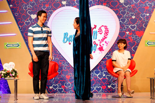 """MC Quyền Linh: """"Tôi không ghen vợ, đã tin thì không ghen bao giờ!"""" - 4"""