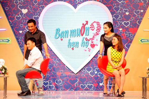 """MC Quyền Linh: """"Tôi không ghen vợ, đã tin thì không ghen bao giờ!"""" - 5"""