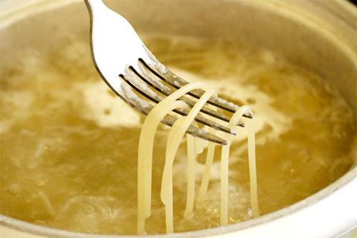 Pasta bơ ngon tuyệt cho ngày hè - 2