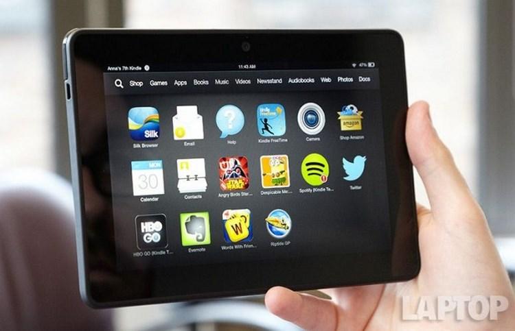 Những tablet giá dưới 200 USD đáng mua nhất - 2