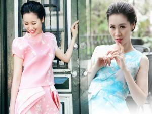 Dương Thùy Linh gợi ý ăn mặc cho nàng mê váy