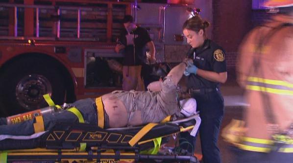 Mỹ: Tàu hỏa trật đường ray, 55 người thương vong - 7