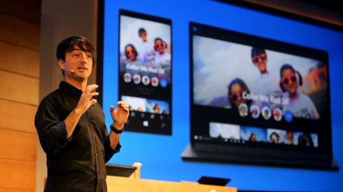 Windows 10 sẽ có 7 phiên bản khác nhau - 1