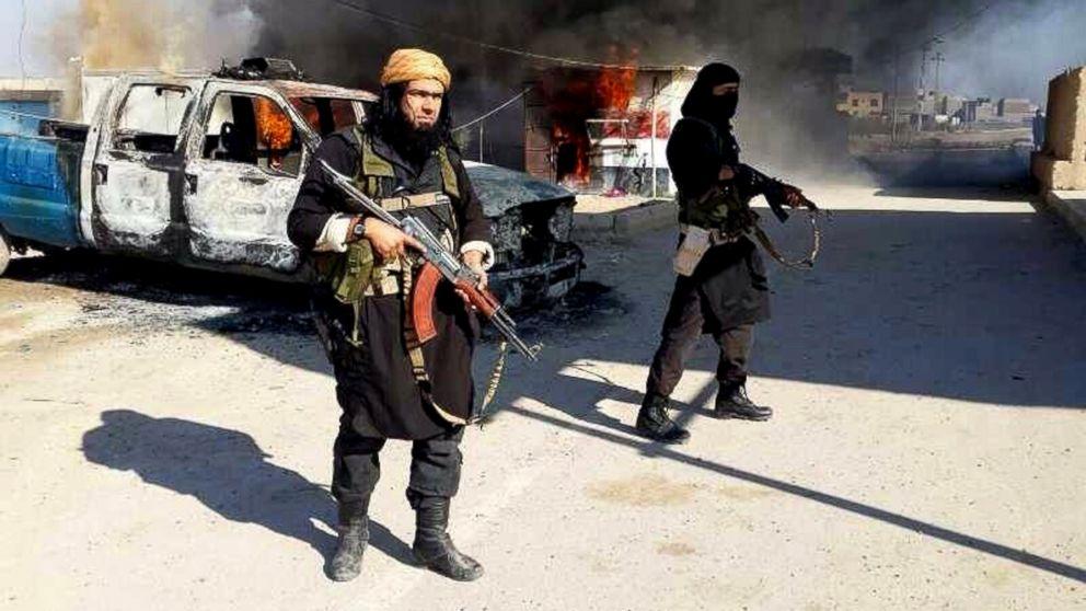 """Thủ lĩnh IS tái xuất, """"mời gọi"""" chiến binh toàn cầu - 2"""