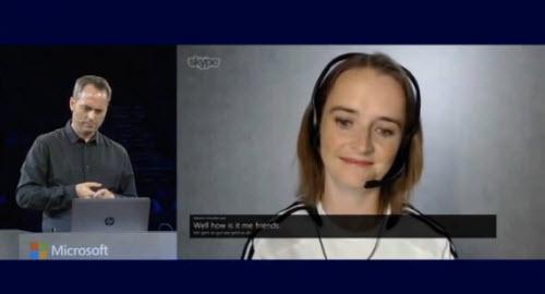 Dịch thuật giọng nói tức thời với Skype Translator - 1