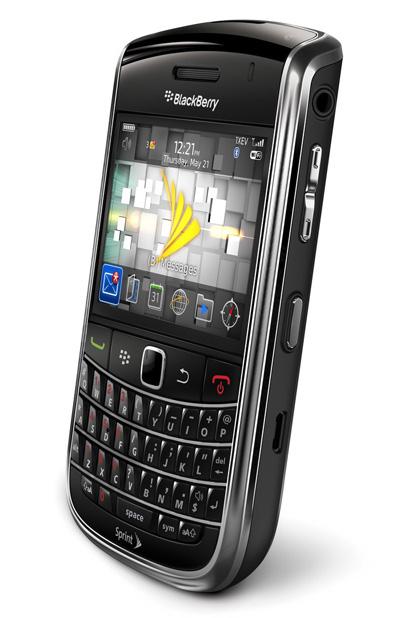Blackberry 9650 cháy hàng vì mức giá hời - 2