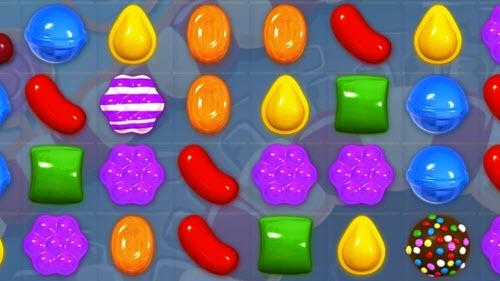 Windows 10 sẽ cài đặt sẵn game 'kẹo ngọt' Candy Crush Saga - 1